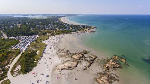 11 Amusing Activities You Can Enjoy at Wingaersheek Beach