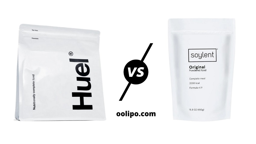 Huel vs Soylent: Which One is The Best Meal Replacement Powder?