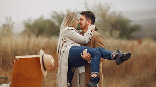 ENFP and INTJ Relationship Compatibility for a Male & Female