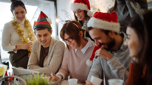 104 Great Christmas Messages to Employees