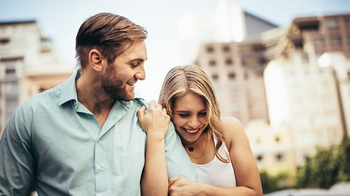 INFJ and INFP Compatibility for Males and Females